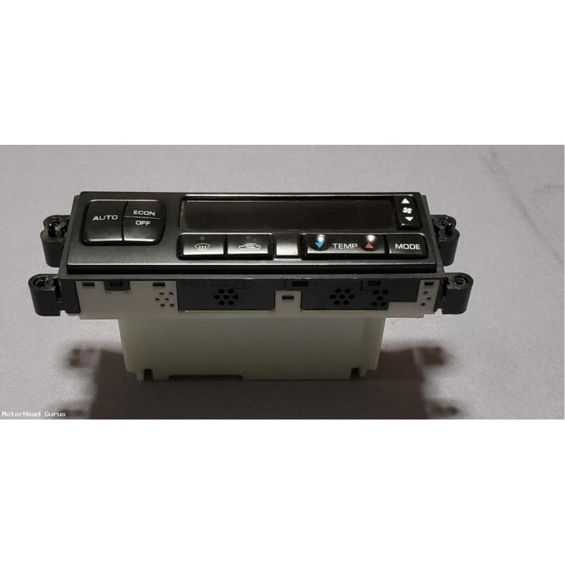 Nissan Pathfinder Climate Control OEM